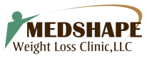 Medshape Weight Loss Clinics Logo
