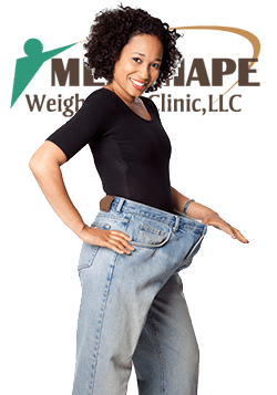 Medshape Weight Loss Program Helps You Lose The Want With Hcg