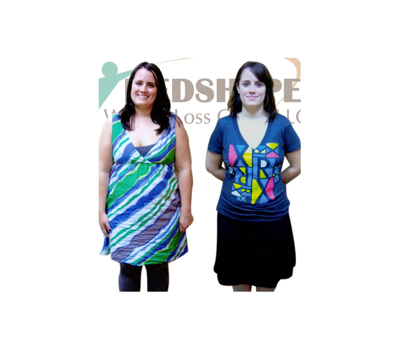 MedShape's FastTrack Weight Loss Program - Affordable Fast Weight Loss