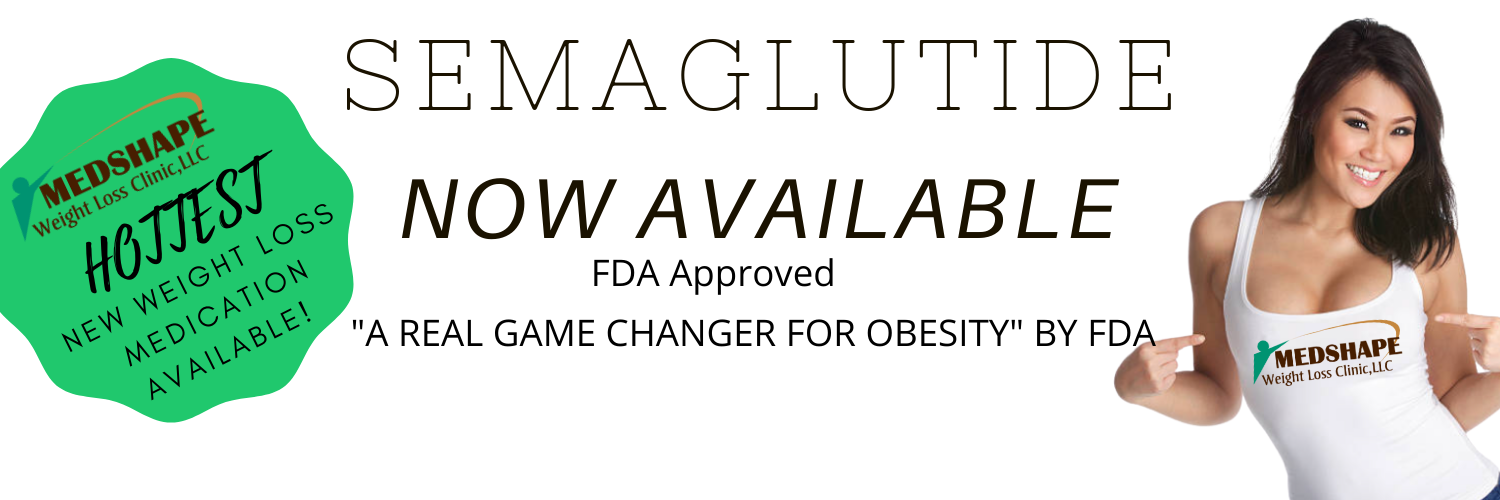 Semaglutide Weight Loss