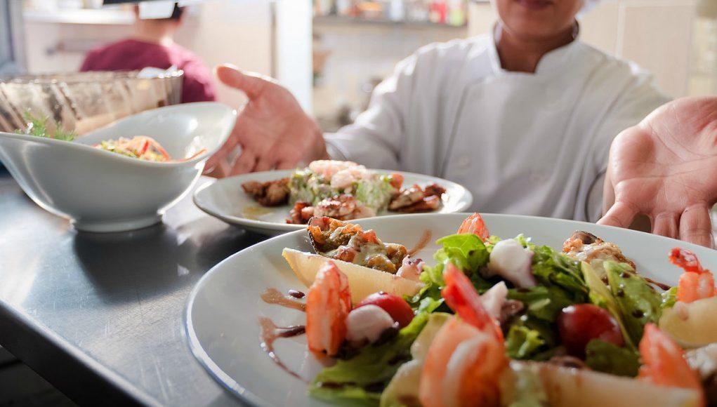 Arizona Healthy Dining