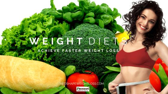 weight diets