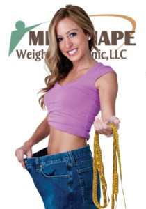 lose weight from home national program