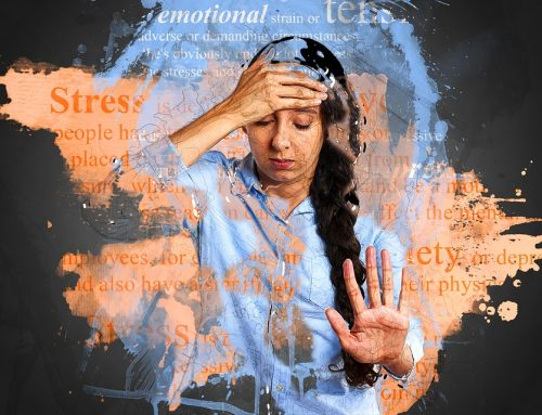Causes of Stress: Managing Life's Challenges