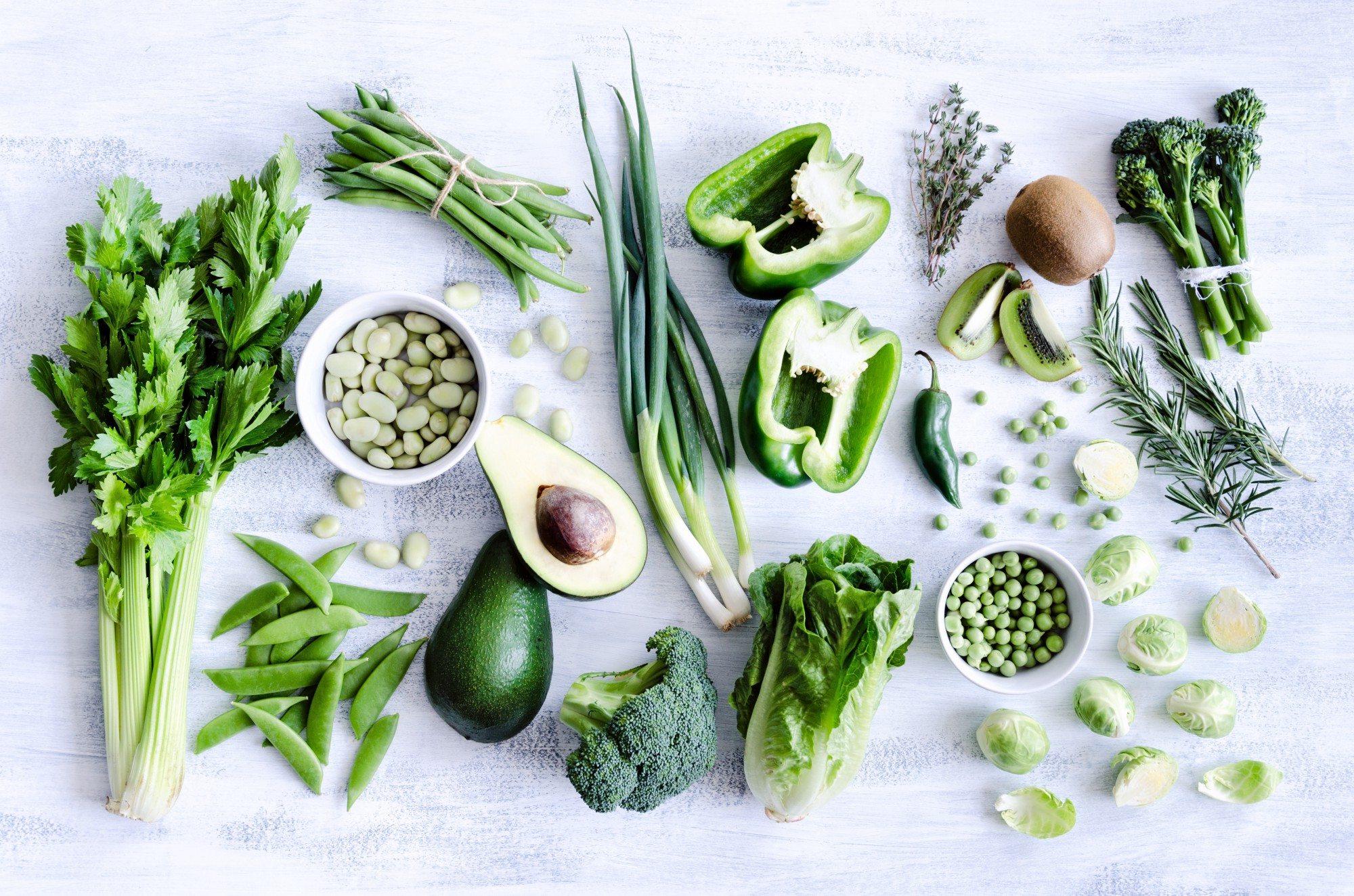 diet friendly foods