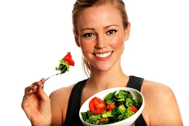 diet tips for women