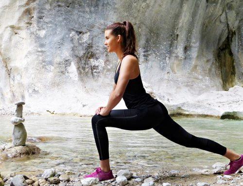 Goals To Get Healthy In 2018
