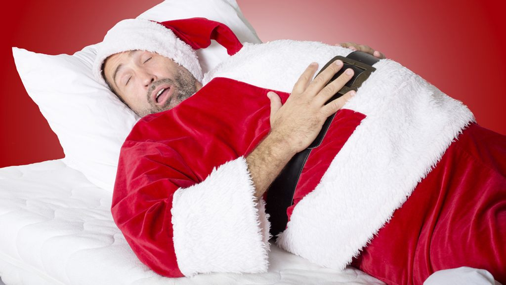 lose holiday weight gain