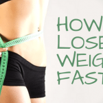 How To Lose Weight Fast The Healthy Way