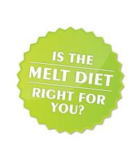 melt diet weight loss program