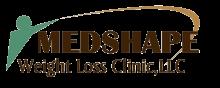 Medshape Weight Loss Clinics Logo