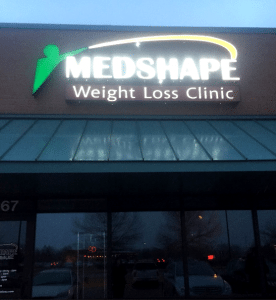 weight loss clinic mn