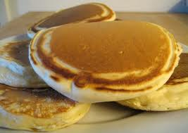MedShape Weight Loss Protein Pancakes