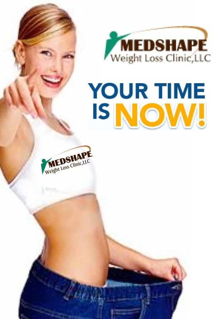 Medshape your time is now