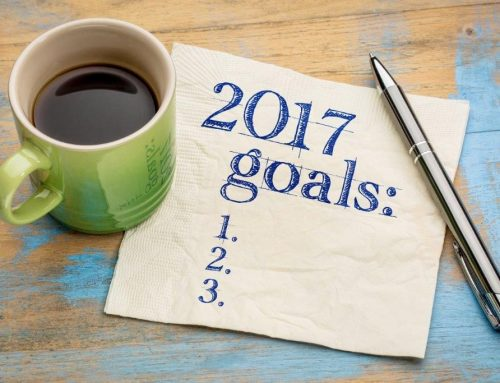 Setting Healthy Achievable Goals When Dieting