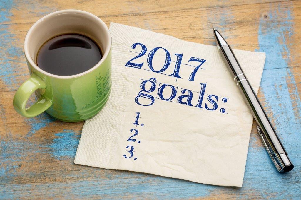 dieting goals