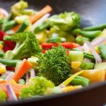Weight Loss Meal Plan for Vegetarians