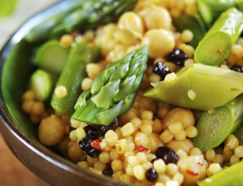 Vegetarian Diet Doubles Your Success For Weight Loss