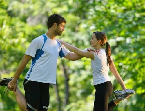 Weight Loss Program For Couples Aim To Investigate The Effect On Partner's Weight Loss