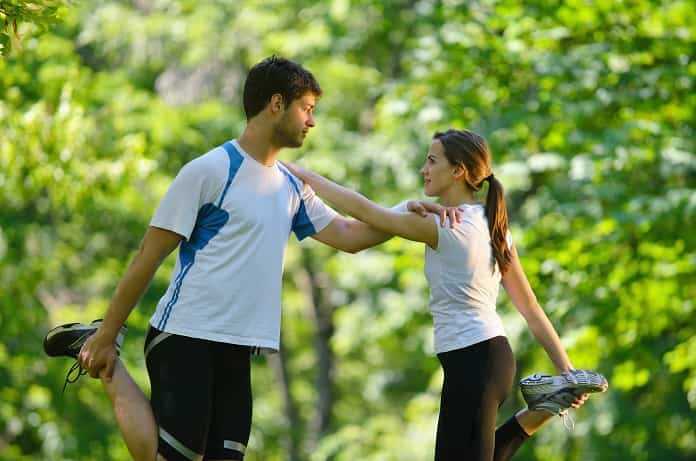 weight loss program for couples