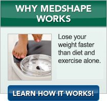 MedShape Diet Works